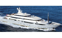 Un groupe chinois prend le contrôle de Ferretti, leader des yachts de luxe