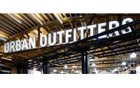 Urban Outfitters CEO resigns, stock falls 15 percent