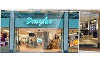 Bank Sarasin kann bei Douglas weiter aufstocken