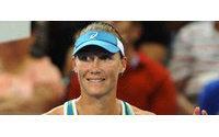 La australiana Samantha Stosur se une al equipo ASICS