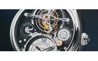 El sector de los relojes de lujo no padece la crisis