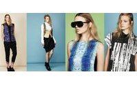 バンタンの学生デザイナー4人がNYコレクションにデビュー