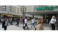 Metro halts sale of Kaufhof stores chain