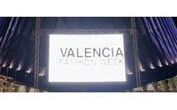 """Valencia Fashion Week celebrará del 15 al 18 de febrero su primera edición """"sin ayuda institucional"""""""