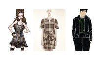 Inspiração para o inverno 2012