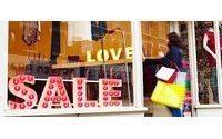 Wetter bremst Verkauf von Sommerkleidung - «Sale» im Modehandel