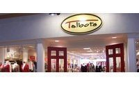 Talbots deal on hold for now, shares plunge