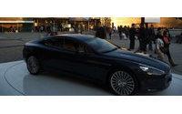 A Investindustrial il 37,5% di Aston Martin