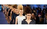 Das kann Couture - Chanel und Dior schweben davon