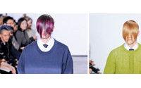 Пять самых эффектных показов недели мужской моды
