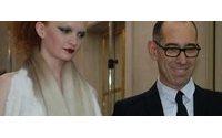 Gustavo Lins leva sensualidade espanhola a Paris