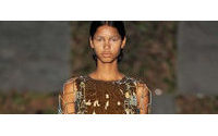 Volcanes, Amazonía y modelos de todas las edades en la Sao Paulo Fashion Week