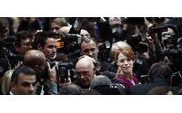 Oscars: les défilés parisiens lancent le buzz sur la tenue des stars
