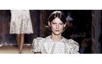 В Париже состоялся показ коллекции Haute Couture Valentino