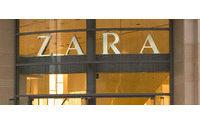 La española Zara abre su primera tienda en Perú