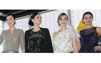 China se lució en la Fashion Week de Hong Kong