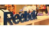 Reebok открыл первый в мире магазин FitHub в Москве