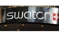 Swatch reports 18% profit rise for 2011
