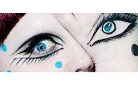 Beth Ditto cria coleção de maquiagem