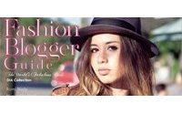 世界で活躍するファッションブロガー30名に注目 ガイド本発売