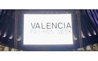 Valencia Fashion Week reduce presupuesto y prescinde de modelos famosos