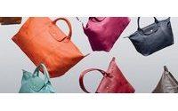 Longchamp品牌计划扩大美国和中国市场