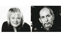 Marithé & François Girbaud présidents du jury à Dinard