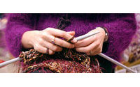L'Art du fil s'émancipe dans les grandes écoles de textile de la planète
