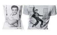 Sisley'den rock'n'roll kralı Elvis koleksiyonu