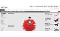 Yoox: ventes en hausse, bénéfice net en recul au 1er trimestre 2014