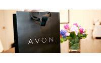 Coty to start selling Avon shareholders on deal
