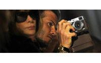 New York Fashion week: les Beckham en famille pour le défilé de Victoria