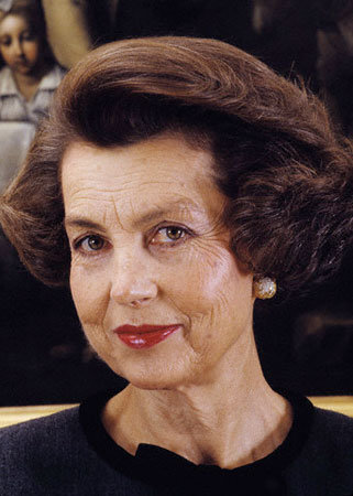Oreal says Liliane Bettencourt quits board - News : Appointments ...