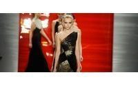 Zang Toi, Reem Acra pour on the glamor at NY fashion week