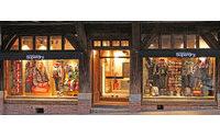 Superdry : huit nouvelles boutiques françaises en 2012