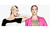 Las ventas de H&M suben un 12% en enero