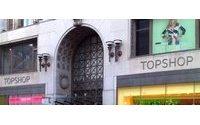 Topshop abre primeira flagship da rede em São Paulo
