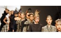 La London Fashion Week atrae a 5.000 apasionados de la moda