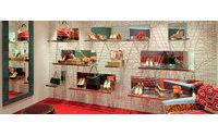 Louboutin'in ikinci butiği İstinyePark'ta