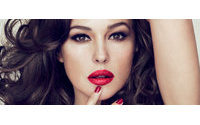Dolce&Gabbana, yeni ruj koleksiyonunu Monica Bellucci'ye adıyor