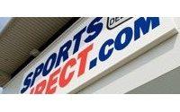 Sports Direct ouvrira son sixième magasin hexagonal en juin