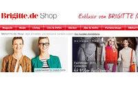 Brigitte und Tom Tailor bringen gemeinsame Mode-Linie heraus