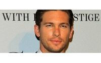 Adam Senn, el top model del momento
