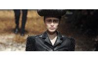 Kates Brautkleid-Designerin zieht Promis nach London