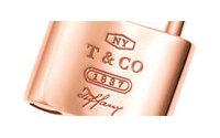 Tiffany & Co lança coleção com metal RUBEDO™