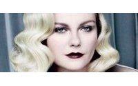 Kirsten Dunst fotografa para Vanity Fair