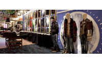 Desigual: le nouveau concept showroom-boutique