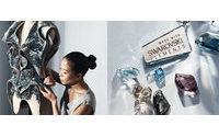 Swarovski Elements: nuovo sito e nuova campagna