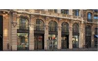 ecole de la chambre syndicale de la couture parisienne deutschland. Black Bedroom Furniture Sets. Home Design Ideas
