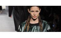 Mailänder Modewoche: Der Aufstand der Frauen